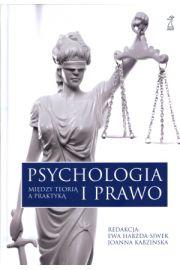Psychologia i prawo