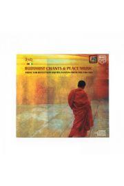Płyta CD - Buddhist Chants & Peace Music