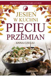 Jesie� w kuchni Pi�ciu Przemian
