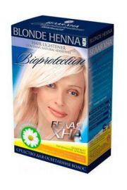 Henna rozjasniająca włosy Bioprotection FIT Fitocosmetic