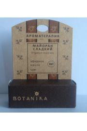 100% Naturalny olejek eteryczny Majerankowy BT BOTANIKA