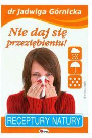 Nie daj się przeziębieniu