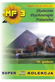 Skuteczne Psychoterapie Naturalne - 10 godzin - mp3