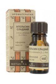 100% Naturalny olejek eteryczny Pomarańczowy 10ml BT BOTANIKA