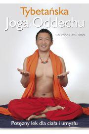 Tybeta�ska Joga Oddechu