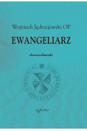 Ewangeliarz dominikański