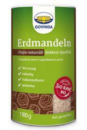 Mąka z migdałów ziemnych Chufa, witariańska 180g