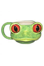 Kubek - żaba