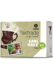 Herbata Ekspresowa Earl Grey Fair Trade Bio (20 X 1,8 G) - Oxfam