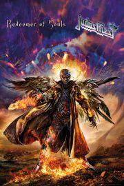 Judas Priest Redeemer of Souls - plakat