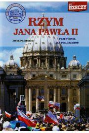 Rzym Jana Paw�a II