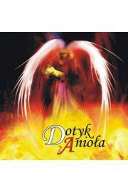 (e) Dotyk Anioła 2 - Łukasz Kaminiecki