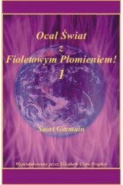 Ocal Świat z Fioletowym Płomieniem 1 (2 CD)