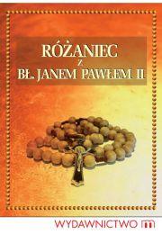 Różaniec z Bł. Janem Pawłem II