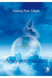 Anioły przeznaczenia - Załęski Andrzej Piotr