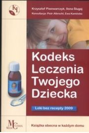 Kodeks leczenia twojego dziecka
