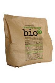 Bio-D, Ekologiczny Proszek do Prania - 1 kg
