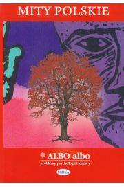 Albo albo Mity polskie 4/2009