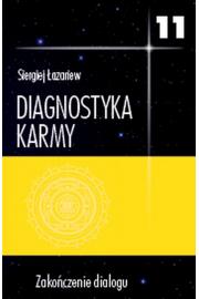 Diagnostyka karmy 11