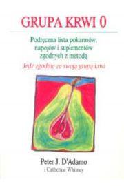 Grupa krwi 0