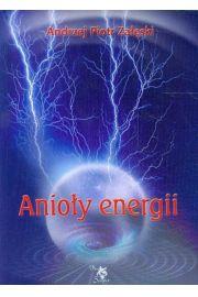 Anio�y energii - Andrzej Piotr Za��ski