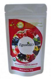 Egzotiko mix owocowy 50g