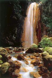 Wodospad - plakat