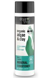 Organiczny Balsam do w�. wzmacniaj�cy Blue Lagoon OS Organic Shop