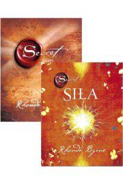 Zestaw 2 książek: Sekret + Sekret 2. Siła