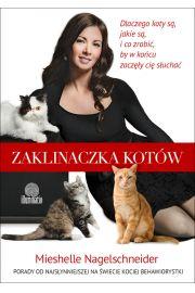 Zaklinaczka kotów