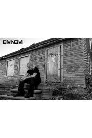 Eminem LP2 - plakat