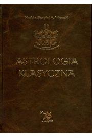 Astrologia klasyczna. Tom IX Aspekty. Część 2
