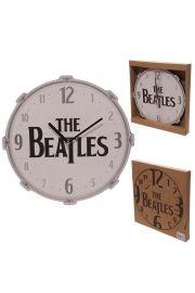Licencjonowany Zegar The Beatles B�ben