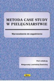 Metoda case study w piel�gniarstwie
