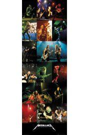 Metallica Live - plakat