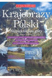 Najpiękniejsze góry / Krajobrazy Polski