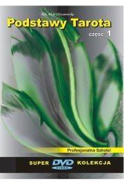 Podstawy Tarota 01 - Profesjonalna Szko�a Ezoteryki DVD
