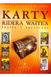 Karty Ridera Waite`a. Proste i skuteczne