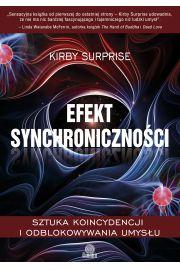 Efekt synchroniczno�ci - Dr Kirby Surprise