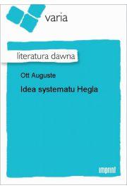 Idea systematu Hegla