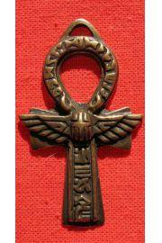 Krzyż życia - przynosi moc oczyszczania i nieśmiertelności