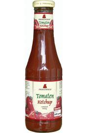 Ketchup Pikantny Bezglutenowy Bio 500 Ml - Zwergenwiese