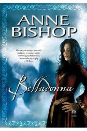 Belladonna, Efemera - tom 2