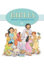 Biblia dla małego chrześcijanina