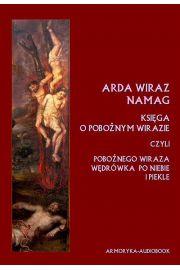 Arda Wiraz namag. Ksi�ga o pobo�nym Wirazie