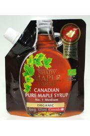 Syrop Klonowy B Bio 166 G (125Ml) - Shady Maple Farms