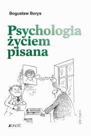 Psychologia �yciem pisana