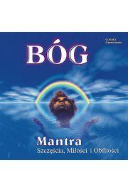 Mantra BÓG - Mantra Szczęścia, Miłości i Obfitości
