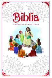 Biblia. �wi�ta historia dla naszych dzieci (wyd. 2015)
