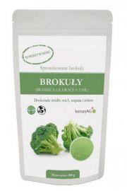 BROKUŁY - sproszkowane brokuły (200 g)